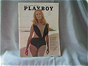 Playboy August 1968 (Image1)