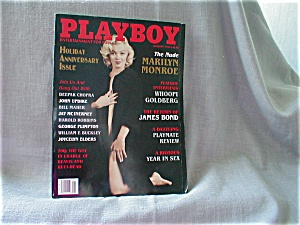 Playboy January 1997 (Image1)