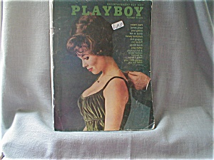 Playboy October 1962 (Image1)