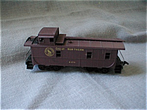Great Northern Caboose (Image1)