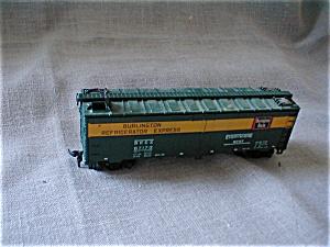 Burlington Refridgerator Express (Image1)