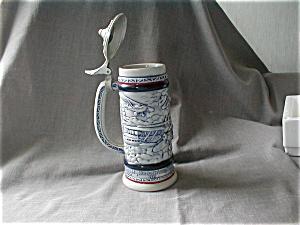 Avon Flying Classics Ceramic Stein (Image1)