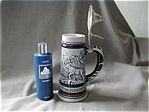 Avon Collectable Moose Stein (Image1)