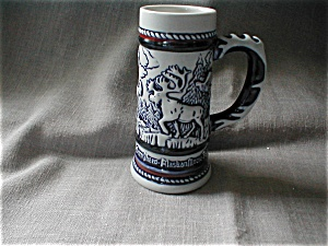 Miniature Rocky Mountain Stein (Image1)