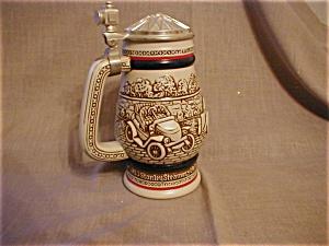 Avon Car Classic Ceramic Stein (Image1)