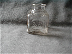 Sanford Square Ink Bottle