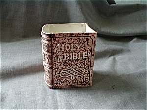 Holy Bible Planter (Image1)