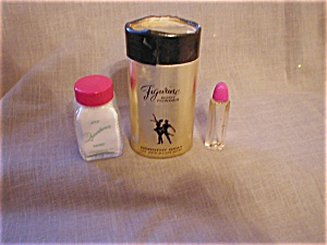 Dorothy Gray Powder and Avon Sachet (Image1)