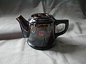 Brown Tea Pot (Image1)