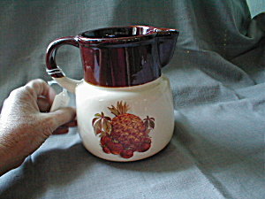 McCoy Milk Pitcher (Image1)