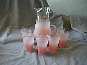 Small Beverage Set