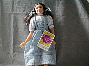 Dorothy of the Wizard of Oz (Image1)
