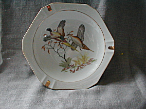 Norleans Bird Ash Tray