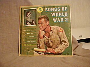 Songs of World War 2 (Image1)
