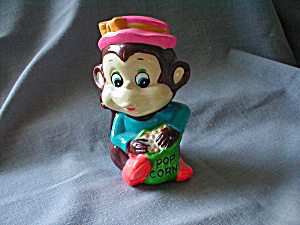 Carnival Chalkware Money Bank (Image1)