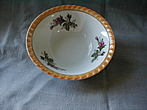 Lusterware Bowl (Image1)