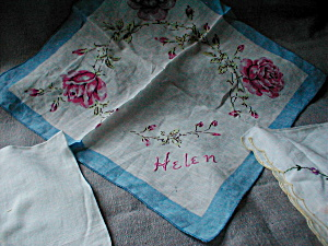 Handkerchief Group