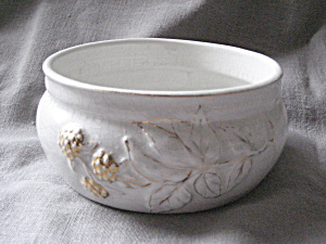 Antique Transfereware Bowl (Image1)