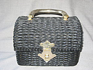 Vintage Lewis Purse (Image1)