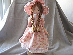 Prairie Doll Music Box