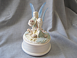 United Design Fairy Music Box