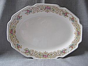 Stetson Platter (Image1)