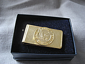 Dealers Election Money Clip (Image1)