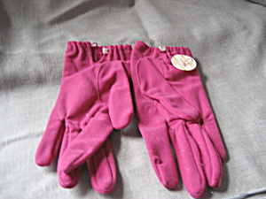 Pink Gloves (Image1)