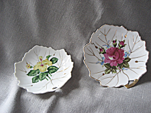 Berkshire China Leaf plates (Image1)