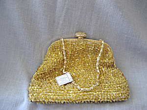 Richere Sequin and Beaded Purse (Image1)