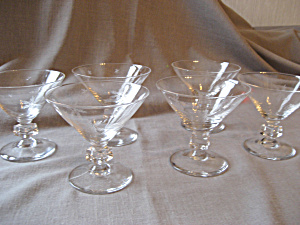 Six Bryce Stem Glasses (Image1)