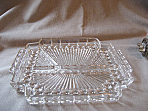 Candlewick Divided Serving Dish (Image1)