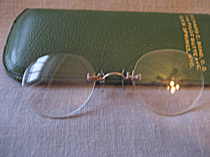 Nose Glasses (Image1)