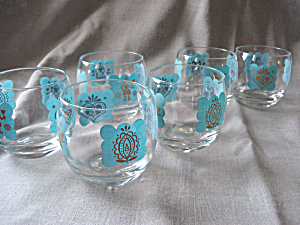 Libbey Juice Glasses (Image1)