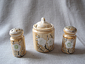 Gold Luster Condiment Set (Image1)