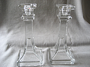 Westmoreland Candle Holders (Image1)