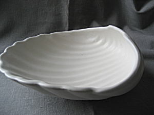Haeger Shell Dish (Image1)