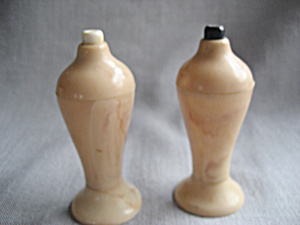 Carvanite Salt and Pepper Shakers (Image1)