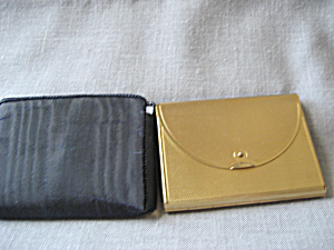 Coty Gold Compact (Image1)
