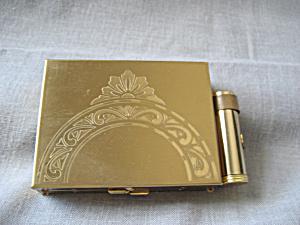 Compact, Cigarette, Lipstick Case (Image1)