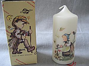 Hummel Candle (Image1)