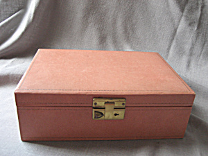 Vintage Jewelry Box (Image1)