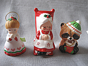 Christmas Ornament Group