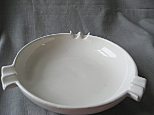 California Pottery Serving Bowl