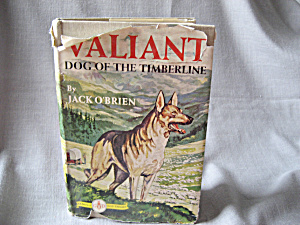 Valiant: Dog Of The Timberline