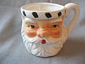 Lefton Santa and Mrs Santa Cup (Image1)