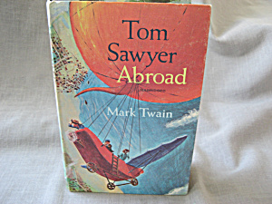 Tom Sawyer Abroad (Image1)