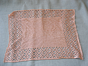 Table Scarf (Image1)