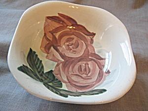 Rose Serving Bowl (Image1)
