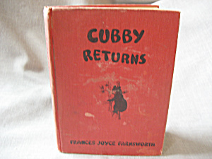 Cubby Returns